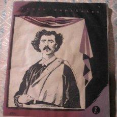 Coleccionismo de Revista Temas Españoles: TEMAS ESPAÑOLES: FORTUNY Nº 72. Lote 24816839