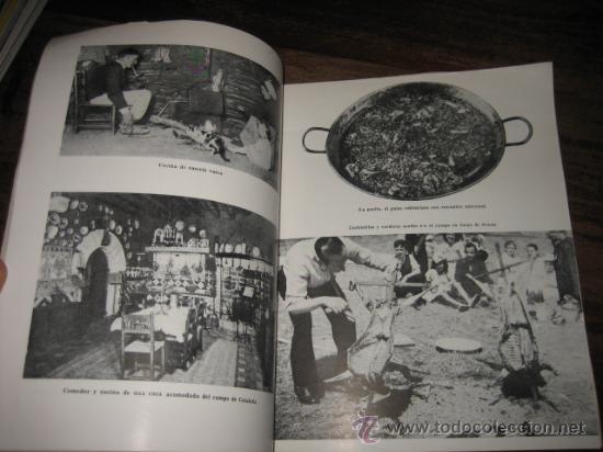 Coleccionismo de Revista Temas Españoles: TEMAS ESPAÑOLES Nº33 MAPA GASTRONOMICO - Foto 2 - 8090435