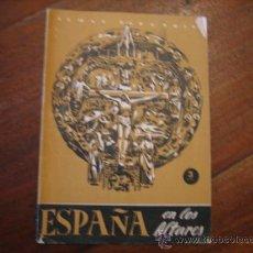 Coleccionismo de Revista Temas Españoles: TEMAS ESPAÑOLES Nº8 ESPAÑA EN LOS ALTARES . Lote 12875526