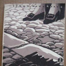 Coleccionismo de Revista Temas Españoles: REVISTA TEMAS ESPAÑOLES Nº 120 AÑO 1954 - LA ALBERCA. Lote 24362735