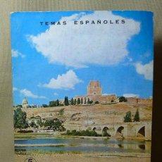 Coleccionismo de Revista Temas Españoles: REVISTA, TEMAS ESPAÑOLES, CIUDAD RODRIGO, Nº 490, 1968,. Lote 21373818