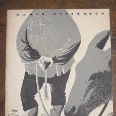 Coleccionismo de Revista Temas Españoles: MERCADOS Y FERIAS. L.AGUIRRE PRADO. TEMAS ESPAÑOLES Nº 214. CONSERVACIÓN. 1955.. Lote 23551755