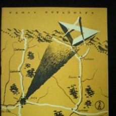 Coleccionismo de Revista Temas Españoles: REVISTA. TEMAS ESPAÑOLES. NÚM. 64. JACA. MADRID. 1956. . Lote 24754710