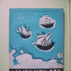 Coleccionismo de Revista Temas Españoles: TEMAS ESPAÑOLES - VIAJES MENORES - Nº 310 - 3 PTS - 1957. Lote 28409640