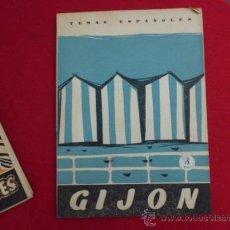Coleccionismo de Revista Temas Españoles: REVISTA TEMAS ESPAÑOLES GIJON 1958 Nº 375. Lote 32069556