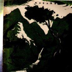 Coleccionismo de Revista Temas Españoles: TEMAS ESPAÑOLES Nº 305, EL BIERZO, PUBLICACIONES ESPAÑOLAS, MADRID 1957. Lote 33216571