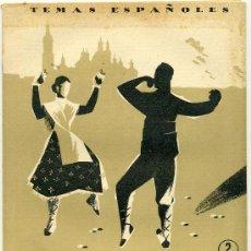 Coleccionismo de Revista Temas Españoles: TEMAS ESPAÑOLES - ARAGON - Nº 126. Lote 34266226
