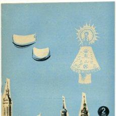 Coleccionismo de Revista Temas Españoles: TEMAS ESPAÑOLES - ZARAGOZA - Nº 381. Lote 34266515