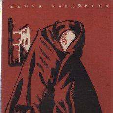 Coleccionismo de Revista Temas Españoles: TEMAS ESPAÑOLES, CÁDIZ, Nº 368, PUBLICACIONES ESPAÑOLAS 1958. Lote 35745472