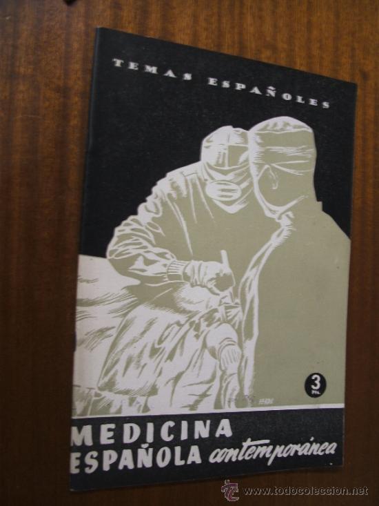 Coleccionismo de Revista Temas Españoles: TEMAS ESPAÑOLES / LOTE DE 9 REVISTAS / PUBLICACIONES ESPAÑOLAS MADRID - Foto 4 - 35772974