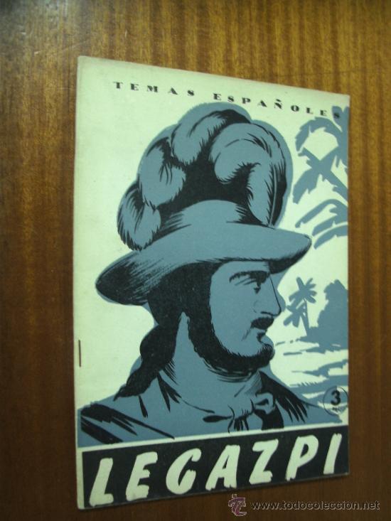 Coleccionismo de Revista Temas Españoles: TEMAS ESPAÑOLES / LOTE DE 9 REVISTAS / PUBLICACIONES ESPAÑOLAS MADRID - Foto 5 - 35772974