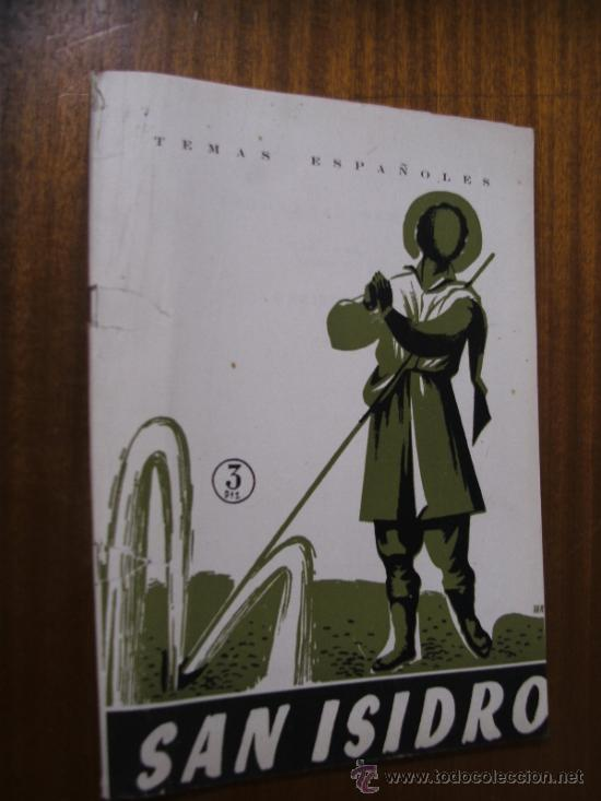 Coleccionismo de Revista Temas Españoles: TEMAS ESPAÑOLES / LOTE DE 9 REVISTAS / PUBLICACIONES ESPAÑOLAS MADRID - Foto 6 - 35772974