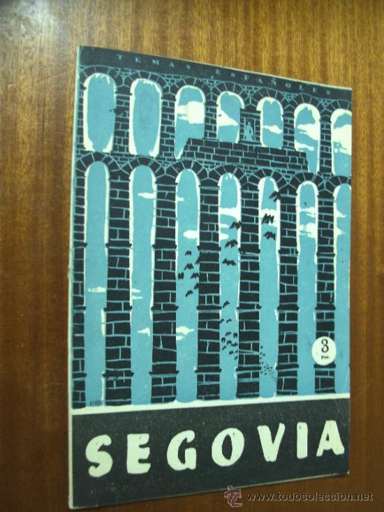 Coleccionismo de Revista Temas Españoles: TEMAS ESPAÑOLES / LOTE DE 9 REVISTAS / PUBLICACIONES ESPAÑOLAS MADRID - Foto 7 - 35772974