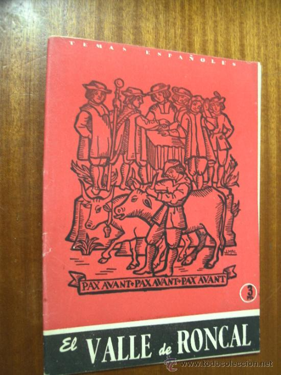 Coleccionismo de Revista Temas Españoles: TEMAS ESPAÑOLES / LOTE DE 9 REVISTAS / PUBLICACIONES ESPAÑOLAS MADRID - Foto 8 - 35772974