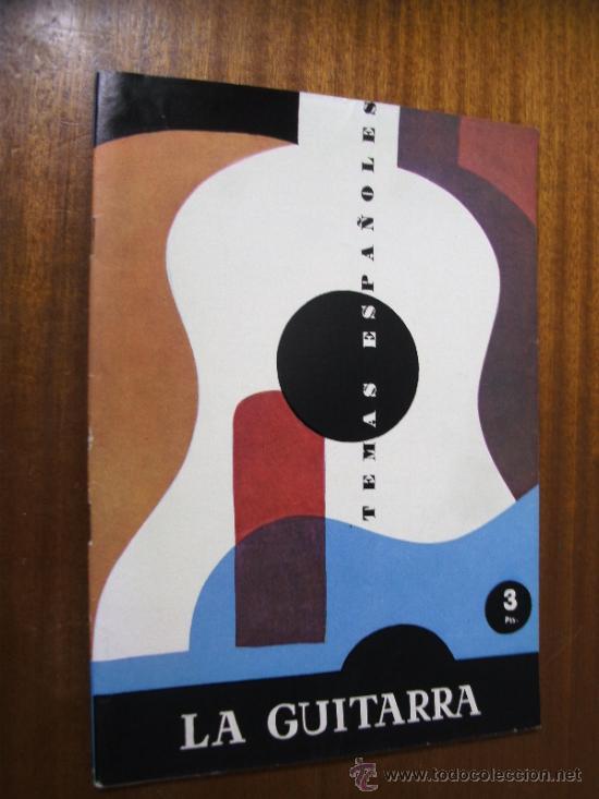 Coleccionismo de Revista Temas Españoles: TEMAS ESPAÑOLES / LOTE DE 9 REVISTAS / PUBLICACIONES ESPAÑOLAS MADRID - Foto 9 - 35772974