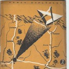 Coleccionismo de Revista Temas Españoles: TEMAS ESPAÑOLES Nº 64 JACA, PUBLICACIONES ESPAÑOLAS MADRID 1953. Lote 43961180
