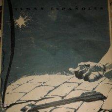 Coleccionismo de Revista Temas Españoles: LOTE 21 ANTIGUAS REVISTAS TEMAS ESPAÑOLES. Lote 46951293