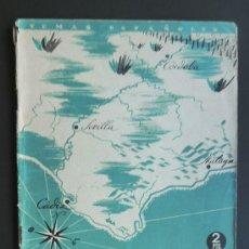Coleccionismo de Revista Temas Españoles: FRENTES DEL SUR / FRANCISCO NARBONA / TEMAS ESPAÑOLES 1953. Lote 48269632