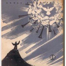 Coleccionismo de Revista Temas Españoles: TEMAS ESPAÑOLES. Nº 208. LA MISTICA. BERTA PENSADO. P. ESPAÑOLAS 1955. (RF.C/T). Lote 48504323