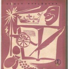 Coleccionismo de Revista Temas Españoles: TEMAS ESPAÑOLES. Nº 203. MUJERES ILUSTRES. BERTA PENSADO. P.ESPAÑOLAS 1955.(RF.C/T). Lote 48504518