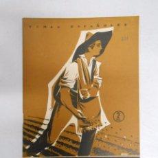 Coleccionismo de Revista Temas Españoles: TEMAS ESPAÑOLES. Nº 331. EL AGRO. LUIS AGUIRRE PRADO. TDK169. Lote 49448199
