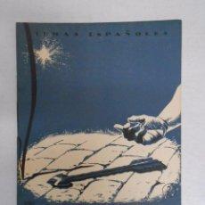 Coleccionismo de Revista Temas Españoles: TEMAS ESPAÑOLES. Nº 108. RAMIRO DE MAEZTU. LUIS AGUIRRE PRADO. TDK169. Lote 49449112