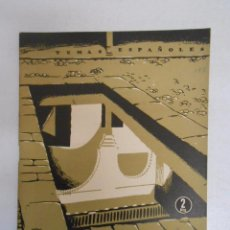 Coleccionismo de Revista Temas Españoles: TEMAS ESPAÑOLES. Nº 145. GRANADA. FRANCISCO PERAMOS. TDK169. Lote 49450040