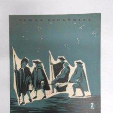Coleccionismo de Revista Temas Españoles: TEMAS ESPAÑOLES. Nº 288. SAN ANTONIO DE LOS ALEMANES. JOSE DEL CORRAL. TDK169. Lote 49450399