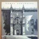 Coleccionismo de Revista Temas Españoles: VALLADOLID. TEMAS ESPAÑOLES Nº 75. Lote 52885889