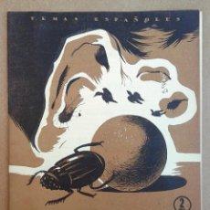Collectionnisme de Magazine Temas Españoles: EL BULO DE LOS CARAMELOS ENVENENADOS. TEMAS ESPAÑOLES Nº 68. Lote 52886034