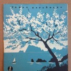 Coleccionismo de Revista Temas Españoles: BALEARES. TEMAS ESPAÑOLES Nº 48. Lote 52886332
