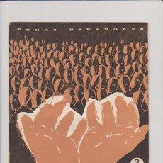 Coleccionismo de Revista Temas Españoles: TEMAS ESPAÑOLES - Nº 131 - PEMÁN Y FOXÁ / 1954 - 2 PTS. / ILUSTRADO FOTOS. Lote 54063316