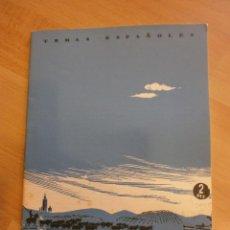 Coleccionismo de Revista Temas Españoles: TEMAS ESPAÑOLES Nº 44. ANDALUCÍA, POR CARLOS DE ARNEDO. Lote 58596816