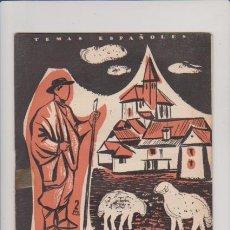 Coleccionismo de Revista Temas Españoles: EL VALLE DE SALAZAR - Nº 245 - PUBLICACIONES ESPAÑOLAS 1956 / ILUSTRADO. Lote 60522791
