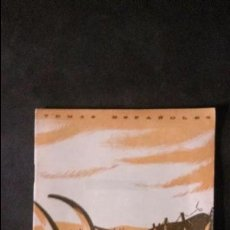 Coleccionismo de Revista Temas Españoles: TEMAS ESPAÑOLES Nº 121-1954-VÁZQUEZ DE MELLA-(VER FOTOS). Lote 60717971
