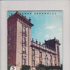 Coleccionismo de Revista Temas Españoles: EL MUSEO DE VALENCIA - Nº 447 / 1964 - ILUSTRADO. Lote 60789255