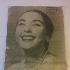 Coleccionismo de Revista Temas Españoles: ANTIGUA REVISTA CLIMA 1957. Lote 61134619