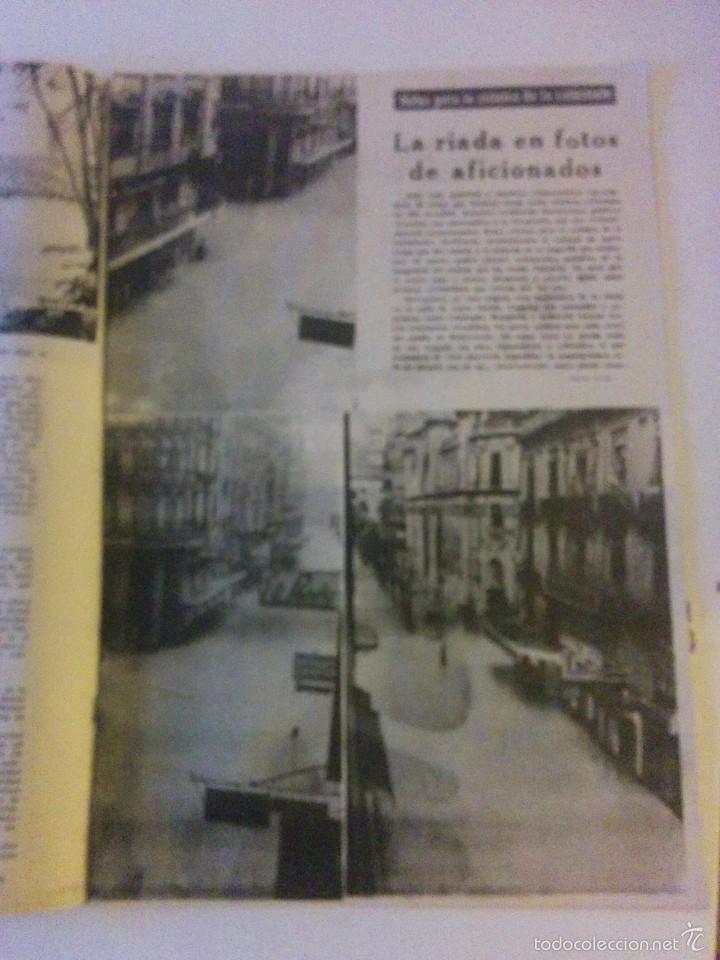 Coleccionismo de Revista Temas Españoles: Antigua revista clima 1957 - Foto 2 - 61134619