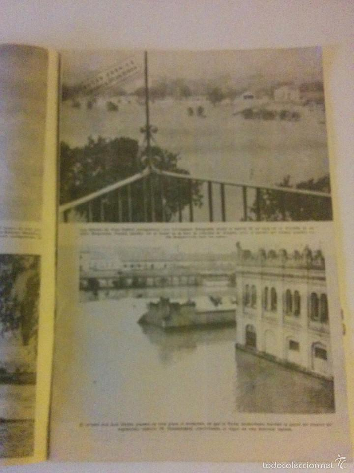 Coleccionismo de Revista Temas Españoles: Antigua revista clima 1957 - Foto 3 - 61134619