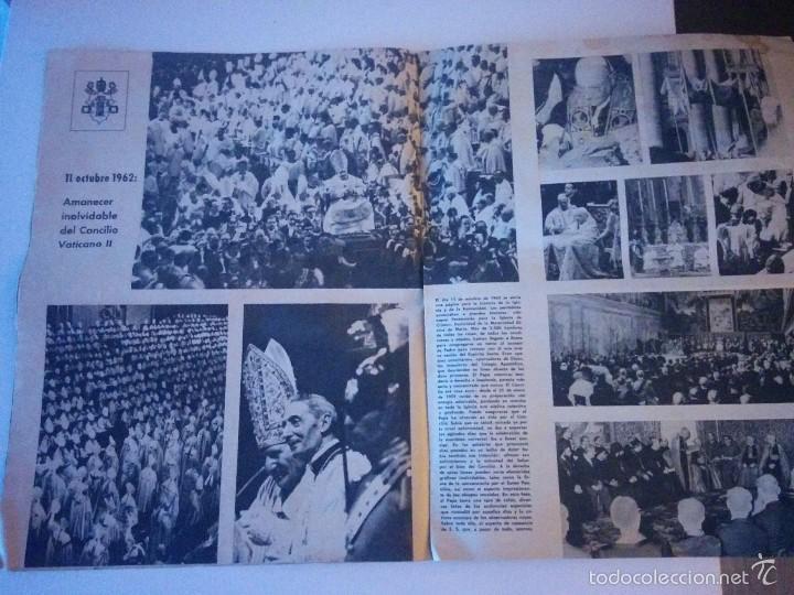 Coleccionismo de Revista Temas Españoles: LA ACTUALIDAD ESPAÑOLA 1963 - Foto 3 - 61363331