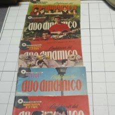 Coleccionismo de Revista Temas Españoles: REVISTA SERENATA EXTRA AÑOS 60 NUMEROS ENTRE 12 Y 33. Lote 62742407