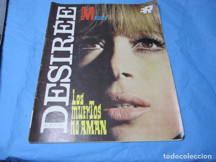 FOTONOVELA NOVELA DE SELENE NUMERO 35 (Papel - Revistas y Periódicos Modernos (a partir de 1.940) - Revista Temas Españoles)