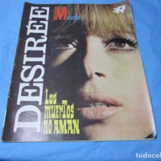 Coleccionismo de Revista Temas Españoles: FOTONOVELA NOVELA DE SELENE NUMERO 35. Lote 65702914