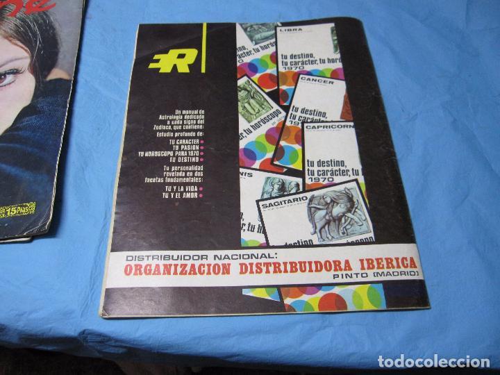 Coleccionismo de Revista Temas Españoles: FOTONOVELA NOVELA DE SELENE NUMERO 35 - Foto 2 - 65702914