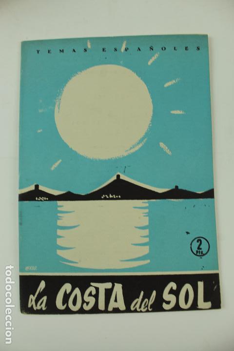 Coleccionismo de Revista Temas Españoles: L- 4406. LOTE DE 75 REVISTAS TEMAS ESPAÑOLES, AÑOS 50/60. - Foto 2 - 72450739