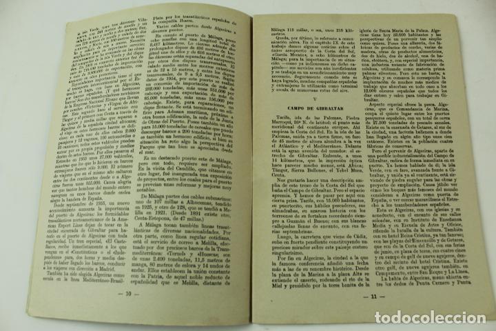 Coleccionismo de Revista Temas Españoles: L- 4406. LOTE DE 75 REVISTAS TEMAS ESPAÑOLES, AÑOS 50/60. - Foto 4 - 72450739