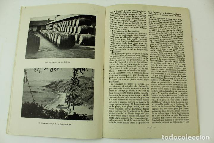 Coleccionismo de Revista Temas Españoles: L- 4406. LOTE DE 75 REVISTAS TEMAS ESPAÑOLES, AÑOS 50/60. - Foto 5 - 72450739