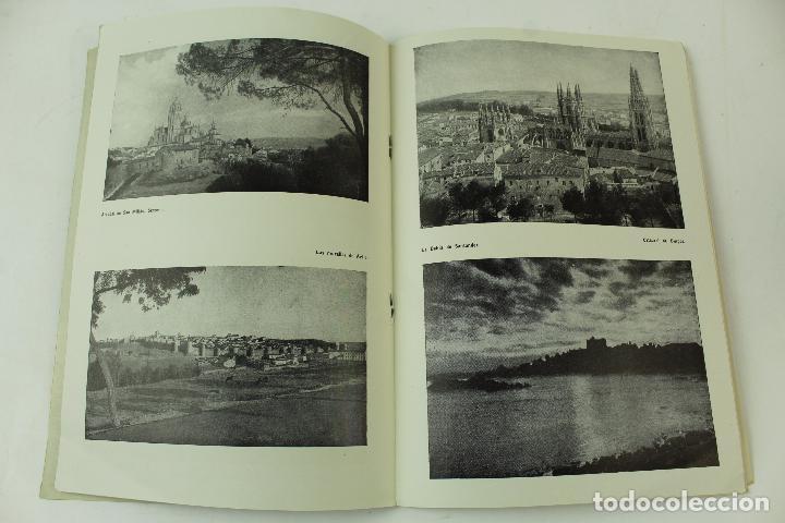 Coleccionismo de Revista Temas Españoles: L- 4406. LOTE DE 75 REVISTAS TEMAS ESPAÑOLES, AÑOS 50/60. - Foto 9 - 72450739