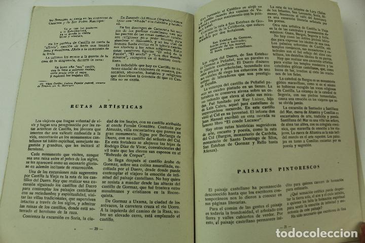 Coleccionismo de Revista Temas Españoles: L- 4406. LOTE DE 75 REVISTAS TEMAS ESPAÑOLES, AÑOS 50/60. - Foto 10 - 72450739