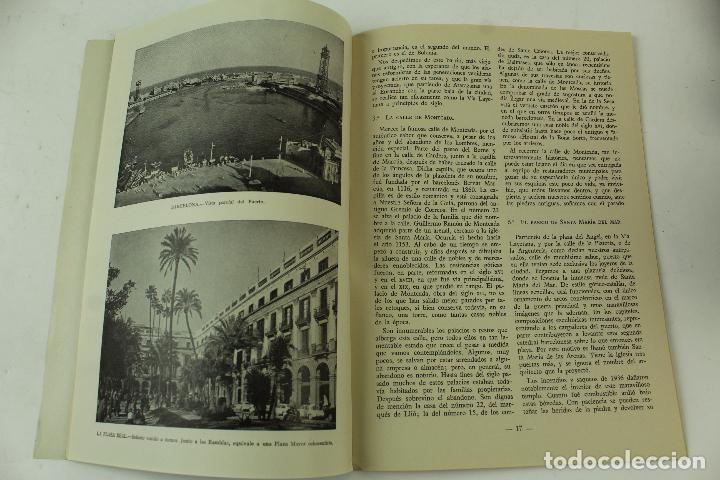 Coleccionismo de Revista Temas Españoles: L- 4406. LOTE DE 75 REVISTAS TEMAS ESPAÑOLES, AÑOS 50/60. - Foto 15 - 72450739